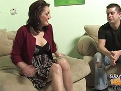 Rusuli sexsi თეთრი mama საკუთრებაში არსებული შავი გადაიხადოს შვილი s ვალი