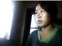 Erotikuli kinoebi ჩინელი გოგონა, როდესაც ქმარი არის დაშორებული
